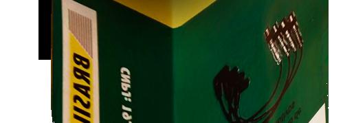 Embalagem Brasil Cabos